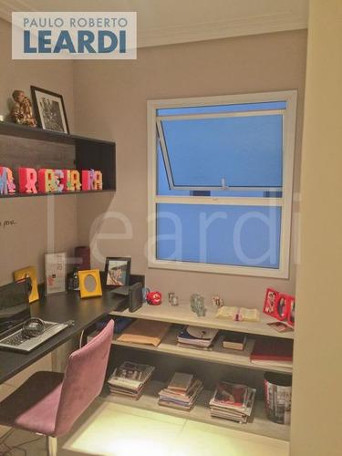 apartamento tamboré - santana de parnaíba - ref: 505665