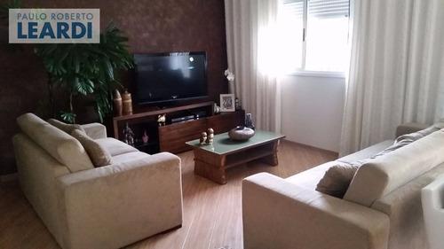 apartamento tamboré - santana de parnaíba - ref: 505924