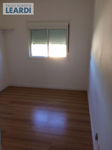 apartamento tamboré - santana de parnaíba - ref: 508987