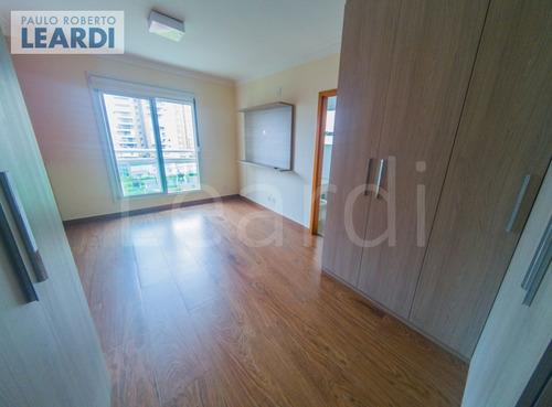 apartamento tamboré - santana de parnaíba - ref: 531099