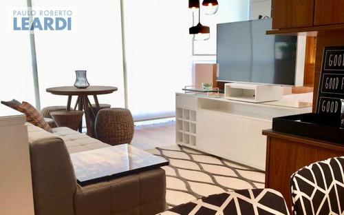 apartamento tamboré - santana de parnaíba - ref: 531862