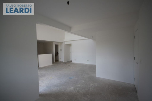 apartamento tamboré - santana de parnaíba - ref: 545338