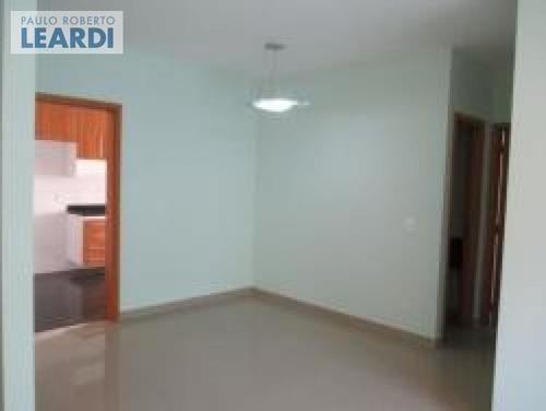 apartamento tamboré - santana de parnaíba - ref: 552455