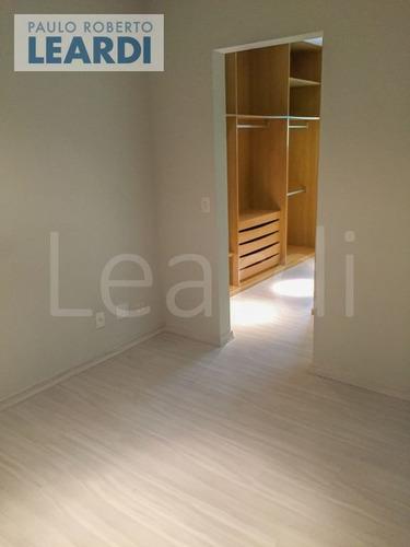 apartamento tamboré - santana de parnaíba - ref: 553973