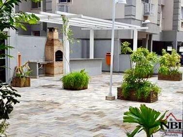 apartamento taquara - condomínio richmond, 2 quartos