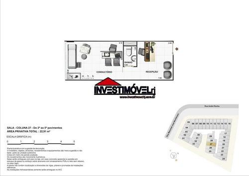 apartamento - taquara - ref: 435 - v-435