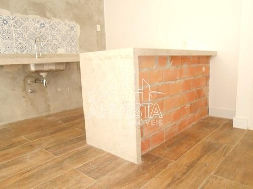 apartamento taquaral - 2 dormitórios - ap00472