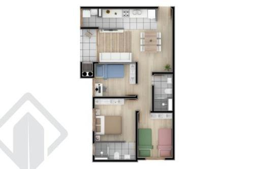 apartamento - taruma - ref: 146853 - v-146853