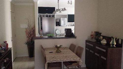 apartamento tatuape 1 suítes 2 dormitórios 1 banheiros 1 vagas 62 m2 - 2088