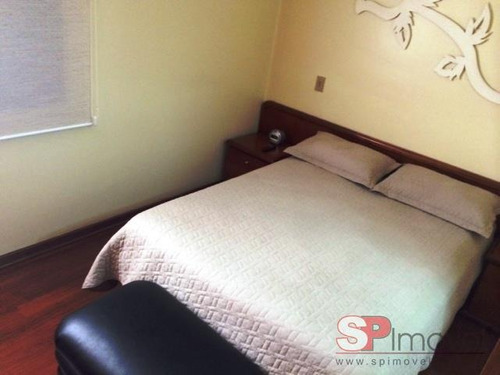 apartamento tatuape 1 suítes 3 dormitórios 1 banheiros 2 vagas 92 m2 - 2538