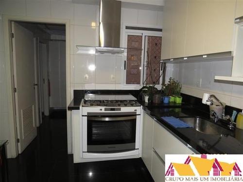 apartamento tatuape 1 suítes 3 dormitórios 2 banheiros 2 vagas 122 m2 - 2153