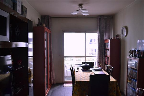 apartamento tatuape 2 dormitórios 1 banheiros 1 vagas 57 m2 - 2004