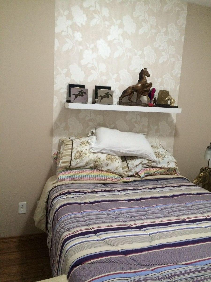 apartamento tatuapé 2 dormitórios 1 vaga vivace park 2263