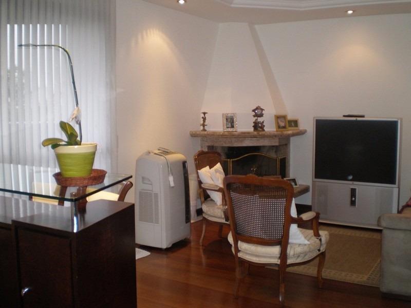 apartamento tatuapé 243 m²