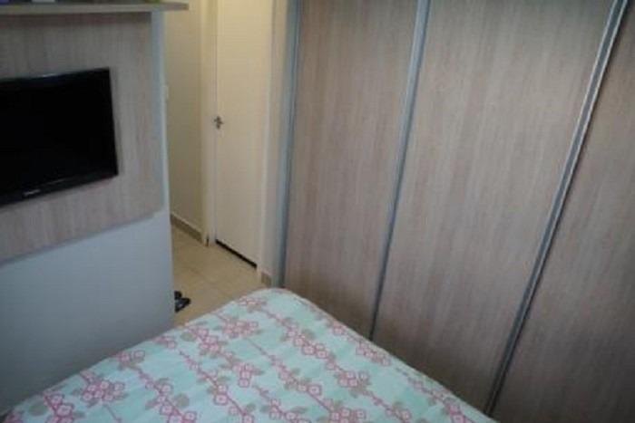 apartamento tatuapé - 3 dorm (1 suíte) 1 vaga - action life