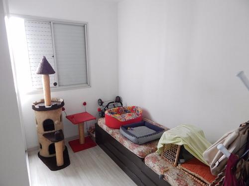 apartamento tatuapé 3 dormitórios urgente! 75 m ²  ref 2205