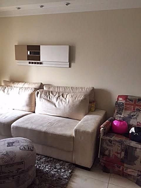 apartamento tatuapé 87 m²  ref 1939