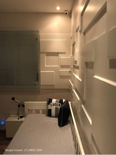 apartamento tatuapé - ligue (11) 98551_2000 - 626b - 33445004