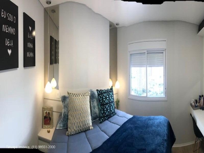 apartamento tatuapé - ligue (11) 98551_2000 - 777a - 32805298