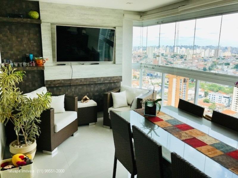 apartamento tatuape plaza mayor 141m² - (11) 98551_2000 - 598a - 33421990