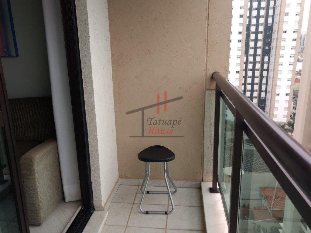 apartamento - tatuape - ref: 6953 - v-6953