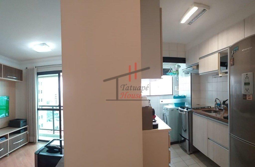 apartamento - tatuape - ref: 6955 - v-6955