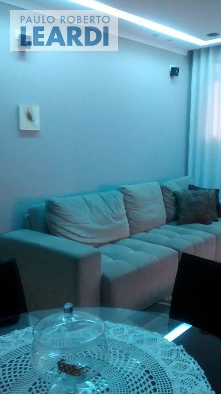 apartamento tatuapé - são paulo - ref: 416411