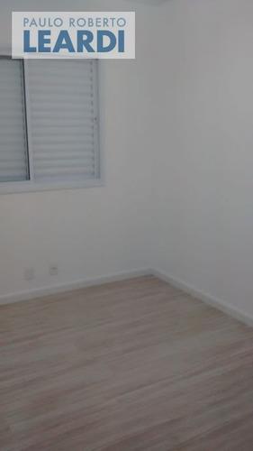 apartamento tatuapé - são paulo - ref: 422929
