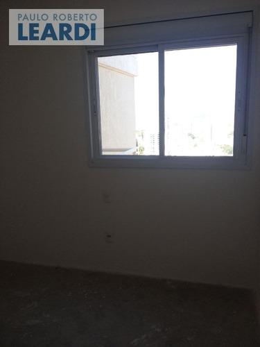 apartamento tatuapé - são paulo - ref: 440678