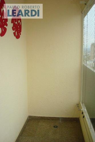 apartamento tatuapé - são paulo - ref: 441563