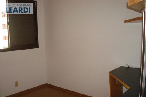 apartamento tatuapé - são paulo - ref: 464697