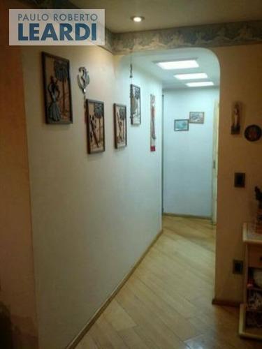 apartamento tatuapé - são paulo - ref: 482256