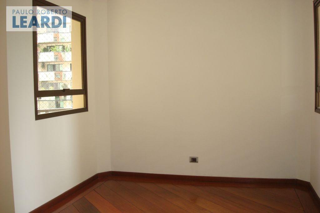 apartamento tatuapé - são paulo - ref: 491383