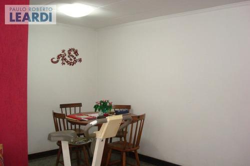 apartamento tatuapé - são paulo - ref: 498962