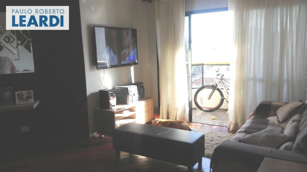 apartamento tatuapé - são paulo - ref: 505997