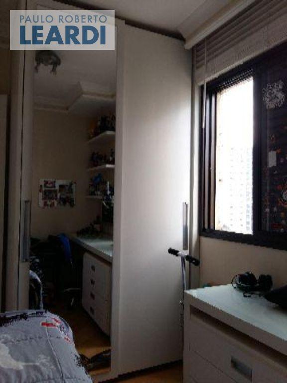 apartamento tatuapé - são paulo - ref: 508200