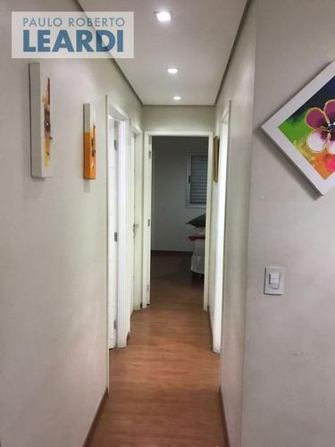 apartamento tatuapé - são paulo - ref: 528977