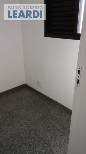 apartamento tatuapé - são paulo - ref: 552085