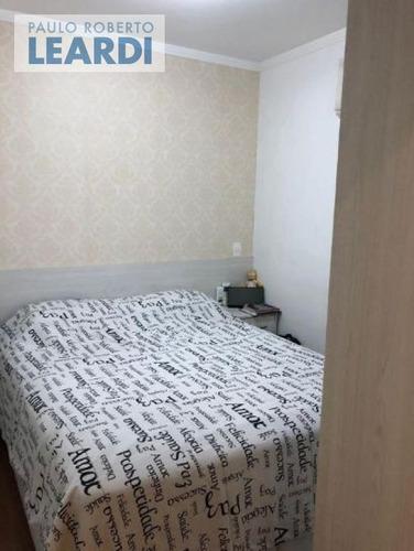 apartamento tatuapé - são paulo - ref: 555880