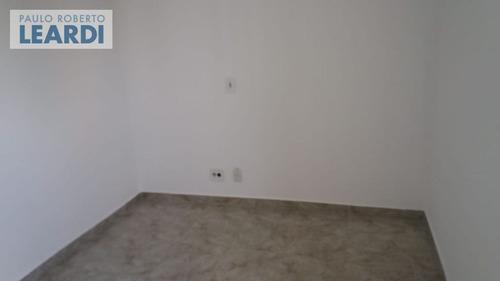 apartamento tatuapé - são paulo - ref: 555906
