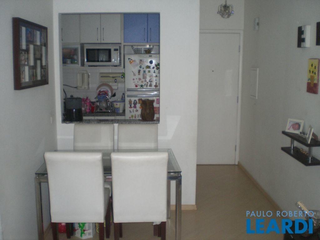 apartamento - tatuapé - sp - 447510