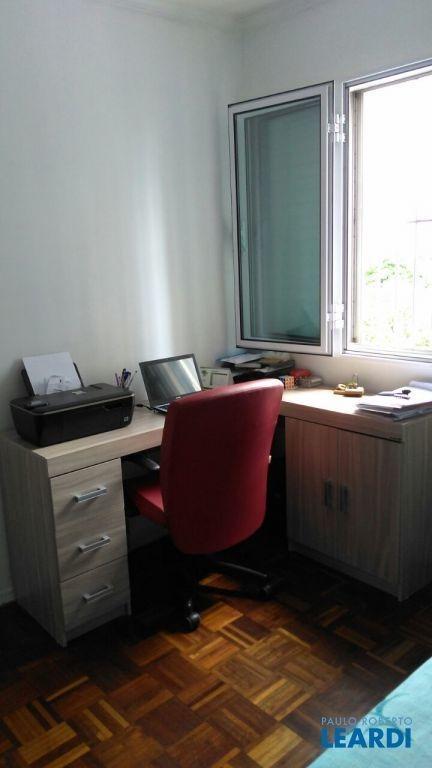 apartamento - tatuapé - sp - 508770