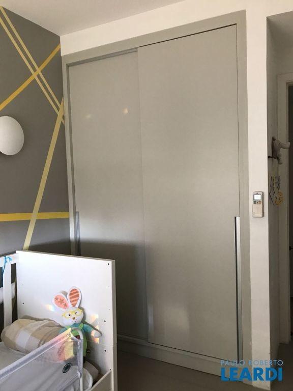 apartamento - tatuapé - sp - 575651