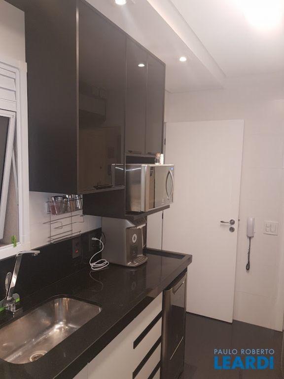 apartamento - tatuapé - sp - 587598
