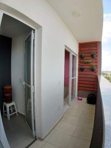 apartamento taubaté 3 quartos - venda