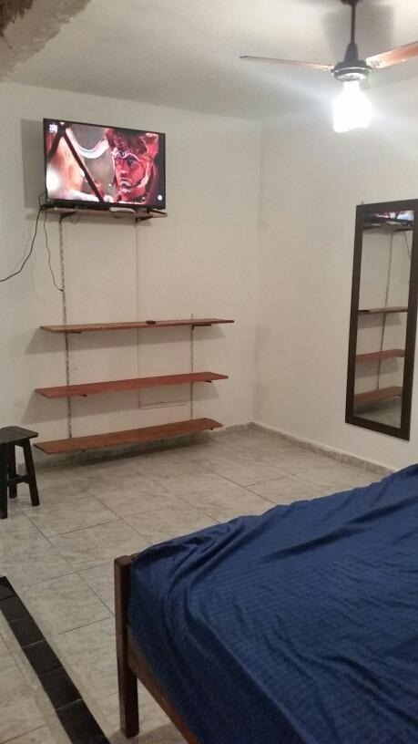 apartamento temporada 1 dormitório 1 vaga de garagem