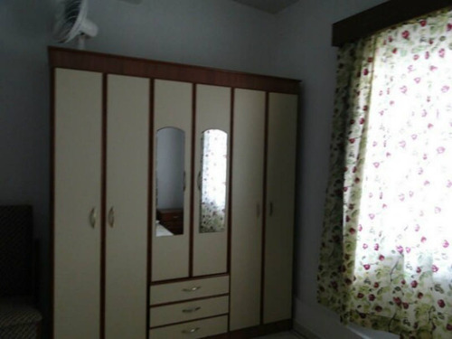 apartamento temporada - 693