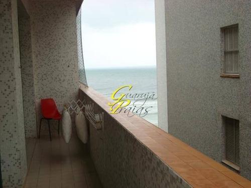 apartamento temporada para locação, pitangueiras, guarujá - ap0072. - ap0072
