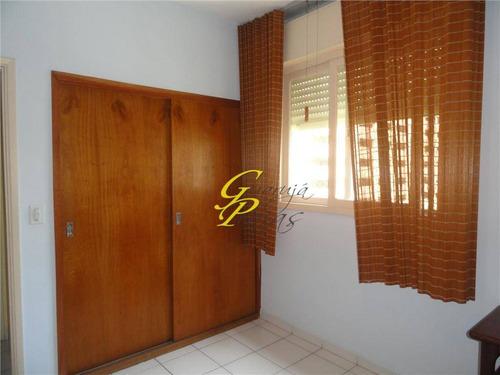 apartamento temporada para locação, pitangueiras, guarujá - ap0097. - ap0097