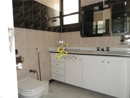apartamento temporada para locação, pitangueiras, guarujá - ap1035. - ap1035